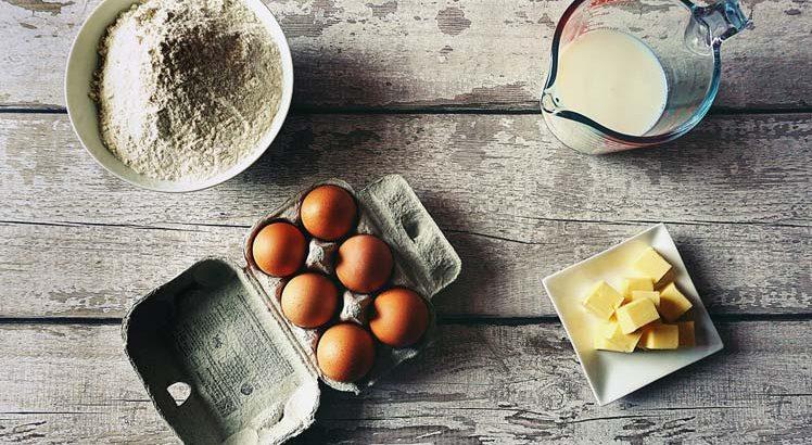 Eieren Koken